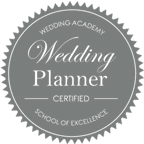 Wedding Academy Wedding Planner Certified