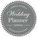 Wedding Academy Wedding Planner Certified