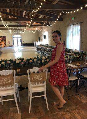 Wedding planner aude à l'amour montpellier